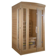 TheraSaun Classic TC3636 Infrared Sauna