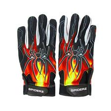 Spiderz HYBRID Batting Gloves- Caliente, extra LARGE