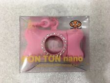 Brands Bon Ton Nano Dispenser  Luxury - Pink