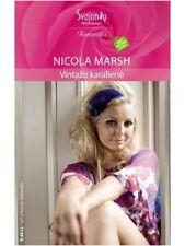 Lithuanian book - Nicola Marsh. Vintažo karalienė (2012 kovas-balandis)
