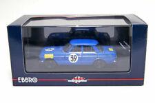 NISSAN PRINCE SKYLINE #39 GTB S54B RACING 1964 JAPAN GP EBBRO 395 1/43 METAL