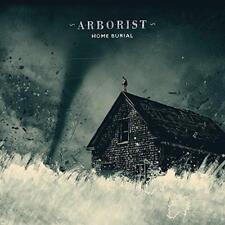 Arborist - Home Burial (NEW VINYL LP)