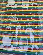Rare El Chavo Del Ocho Blanket Chespirito Mexican TV Show Colchas Sosa M.