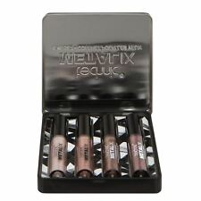 Technic Metalix Cream Eyeshadow Set Metallic Eye Primer