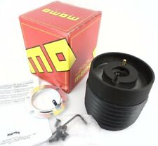 NEW Momo steering wheel hub boss kit MC0225. Genuine. Opel Manta Ascona GT/E SR