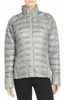The North Face Quince Packable Down Winter Puffer Jacket Ski Coat Womens Small