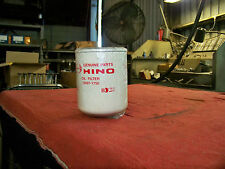 Hino Truck New Oil Filters # 15607-1750