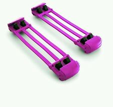 Kangoo Jumps replacement  T-Spring Bands  Fitness Bounce Shoes TS XR6 KJ Pink