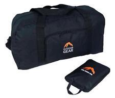 Foldaway Hand Luggage Holdall Bag Travel Bags Cabin Size Holdalls 55cm Rl9422k
