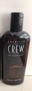 American Crew Daily Conditioner, 250ml