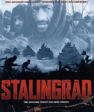 STALINGRAD NEW BLU-RAY