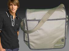 New Vintage TRUNK & Co Samsonite MESSENGER Shoulder BAG 27 Ltrs Funky Olive