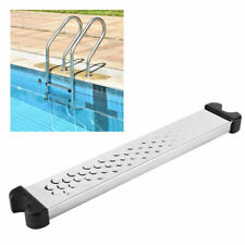 Ladder Step Pool Stainless Steel Pedal Ladders Hot Springs for Spa Swimming Pool