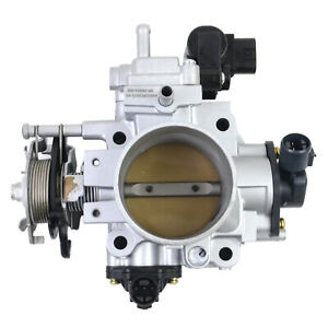 Throttle Body Assembly for Honda Accord Acura TL CL 1997-2003 16400-P8C-A21 New