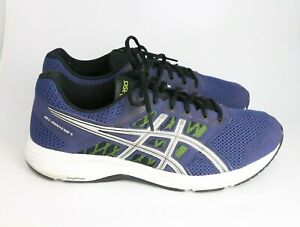 Asics Gel-Contend-5 Trail Running Shoes 1011A252  Men's Size 12