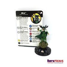 Heroclix Marvel: The Mighty Thor – 053a Hela