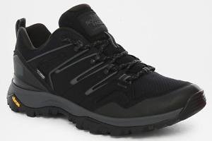 The North Face Men's Hedgehog Fastpack II Waterproof Shoes / BNWT / Black