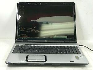 HP Pavilion dv9000 2GB Ram 186GB HDD Windows 7 Home Premium TL-50 1.6GHz