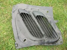 GENUINE PEUGEOT 206 BONNET VENT FITS ALL MODELS OF TURBO DIESEL 1998 TO 2009