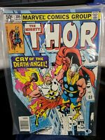 The Mighty Thor #305 Bronze Age Collectible Comic Book Marvel Comics!