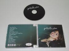 GABRIELLA CILMI/LEZIONI PER IMPARATO(0602517739451) CD ALBUM