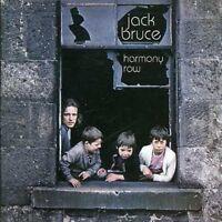 Jack Bruce - Harmony Row [New CD] Bonus Tracks, Rmst