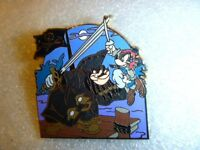 Disney pin Disney Pirates Starter Set - Pete and Mickey Only