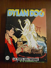 DYLAN DOG - n.101 - la porta dell'inferno -fumetto d'autore