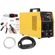 CUT50 mode air plasma cutter 1-12MM Cutting thickness IP21 Protection class 220V