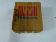 Woods L110114 Coupling Hub ! NEW IN BOX !