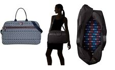 Tommy Hilfiger Women's Shoppers bags Sport Nylon Extra Large  Weekender Bag