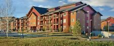Steamboat Springs CO Wyndham One-BR Deluxe Condo December 17-20, 2020