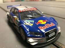 SCX 62630 - Audi A4 - Red Bull - No.1 - Ekström - 1:32 - DTM
