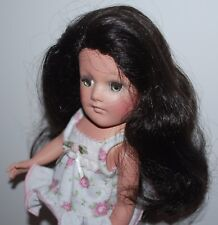 Famous Doll Designer Doll Wig Sale!  Size 8-9  NEW OLD STOCK