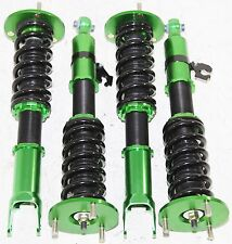GREEN RS Type Coilover Suspension  FOR 93-98 Toyota Supra