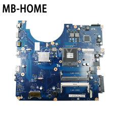 For Samsung NP-R540 R540 Motherboard UMA HD DDR3 BA41-01219A BA92-06381B
