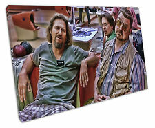 Canvas Print Donny Walter Dude Big Lebowski Canvas wall art Ready to Hang 30x20""