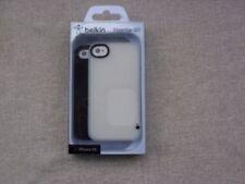 Genuine Belkin Essential 023 Case Apple iPhone 4/4S  Black & White