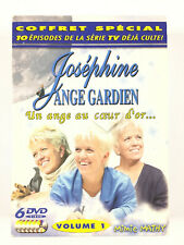 Joséphine, Ange Gardien / Volume Vol 1, 10 Episodes / Coffret 6 DVD