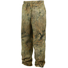 Walker's Lake Lightweight Camo Fleece Pant, Camouflage Pants for Men