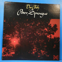 PETER SPRAGUE THE PATH 1980 ORIGINAL PRESS FUSION GREAT CONDITION! VG++/VG+!!A