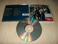 THE BYRDS - THE VERY BEST OF (UK 1997 CD ALBUM) MINT CONDITION