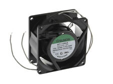 Sunon SF11580A-1083HBL.GN 80mm x 38mm Fan 110V 115V 120V AC 2 Bare Wires NEW