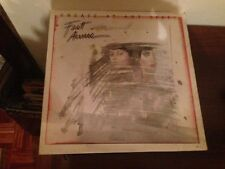 "FAST ANNIE - UNSAFE AT ANY SPEED 12"" LP USA HARD ROCK SEALED"