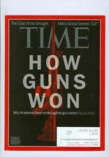 2012 Time Magazine: The Death of Gun Control & the Aurora Colo. Theater Massacre