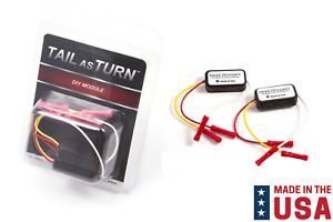 Diode Dynamics DIY LED Tail as Turn Signal Light Kit for Honda Lexus Toyota