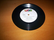 """PHIL COLLINS  """"YOU CAN'T HURRY LOVE""""       7 INCH  45  1982"""