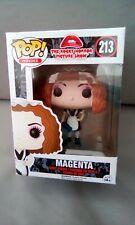 Funko POP! The Rocky Horror Picture Show Vinyl Figure - Magenta #213