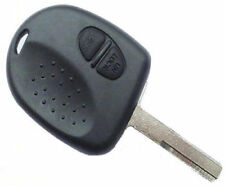 Holden Commodore Genuine  2 Button Car Key & Remote Complete With Chip VR TO VY