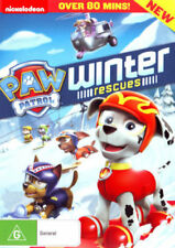 PAW Patrol Foreign Language G Rated DVDs & Blu-ray Discs